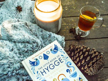 all about hygge