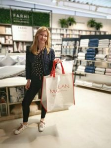 Opening New Matalan at the Lexicon, Bracknell