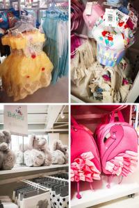 Matalan Bracknell, Kidswear