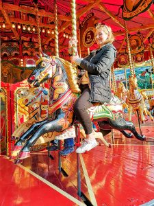 The Gallopers, Carters Steam Fair