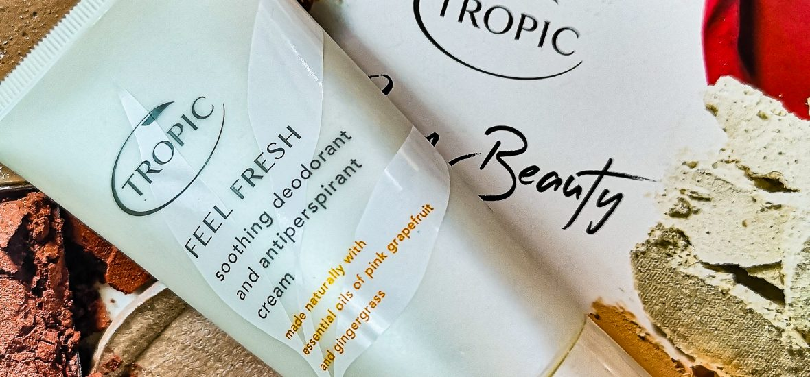 Tropic Feel Fresh Deodorant