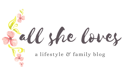 All She Loves…