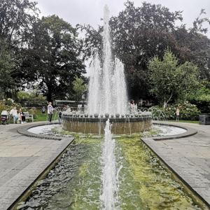 The Jubilee Fountain, Windsor